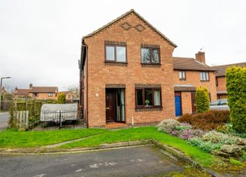Thumbnail 4 bed detached house for sale in Beckside, Elvington, York