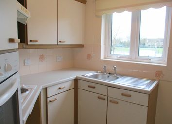 Thumbnail 1 bed flat to rent in Longleat Court, Park Road, Frome, Somerset