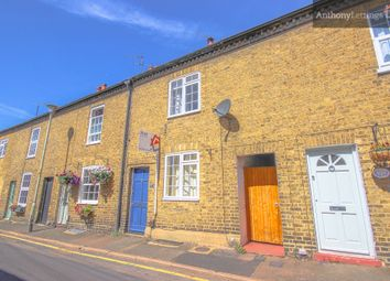 Thumbnail 2 bed terraced house to rent in George Street, Hertford
