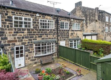 Thumbnail 3 bed terraced house for sale in Broadgate Mews, Horsforth, Leeds, West Yorkshire