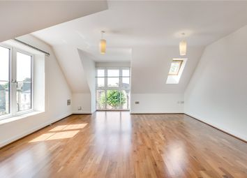 Thumbnail 2 bed flat to rent in Rylston Road, Fulham, London
