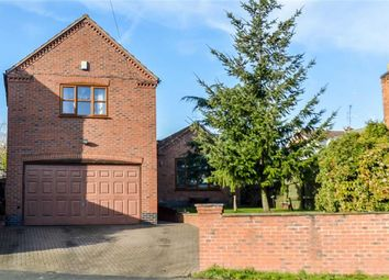 Thumbnail 4 bed detached house for sale in Georges Lane, Calverton, Nottingham