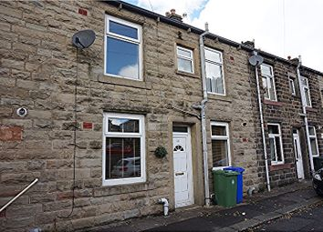 Thumbnail 2 bed terraced house to rent in Pleasant View, Rossendale