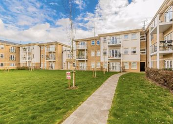 Dyas Road, Sunbury-On-Thames TW16. 1 bed flat for sale