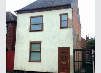 Thumbnail 3 bed detached house for sale in 98 Querneby Road, Mapperley, Nottinghamshire