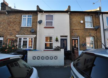 Thumbnail 2 bed terraced house for sale in 4 Cumberland Street, Staines-Upon-Thames, Surrey