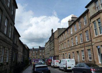 Thumbnail 1 bed flat to rent in Grove Street, Haymarket, Edinburgh