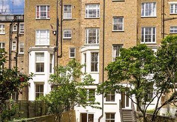 Thumbnail 4 bed flat to rent in Somerset Court 79-81 Lexham Gardens, Kensington