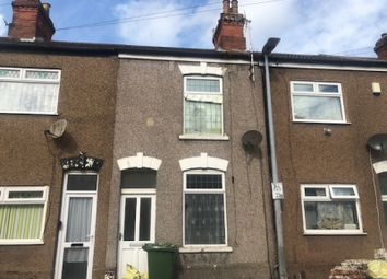 Thumbnail 3 bed terraced house to rent in 74 Rutland Street, Grimsby