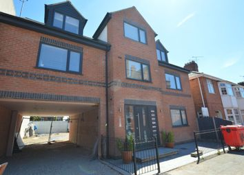 Thumbnail 1 bed flat to rent in Avenue Road Extension, Clarendon Park