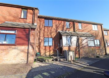 2 bed terraced house for sale in Croft Road, Holsworthy EX22