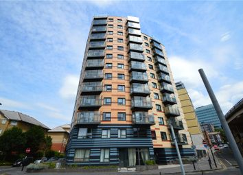 Thumbnail 3 bed flat for sale in Wandle Road, Croydon