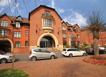 Thumbnail 1 bed flat to rent in Perpetual House, Station Road, Henley-On-Thames