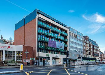 Thumbnail  Studio to rent in The Quarters, Finchley Road, Hampstead