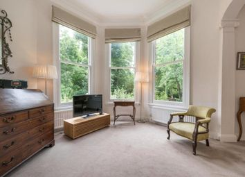 Thumbnail 3 bedroom flat for sale in Christchurch Avenue, London