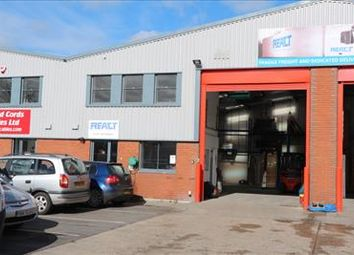 Thumbnail Light industrial to let in Units 3 And 4, Tavistock Industrial Estate, Ruscombe Lane, Twyford, Reading, Berkshire