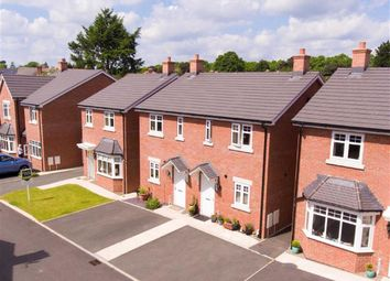 Thumbnail 2 bed semi-detached house for sale in Plot 3, Heritage Green, Forden, Welshpool, Powys