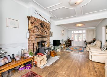 Thumbnail 4 bed semi-detached house for sale in Amery Gardens, London