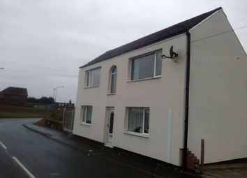 Thumbnail 2 bed detached house for sale in Trentside, Keadby, Scunthorpe