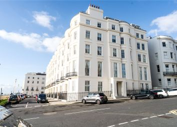 Percival Mansions, Percival Terrace, Brighton, East Sussex BN2. 3 bed flat for sale