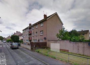 Thumbnail 4 bed flat to rent in Torrance Park, Clermiston, Edinburgh
