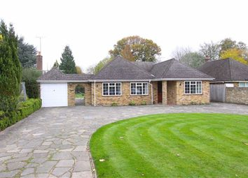 Thumbnail 3 bed property for sale in Brownfield Way, Blackmore End, Hertfordshire