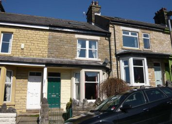 Thumbnail 3 bed terraced house to rent in Hastings Road, Bowerham, Lancaster