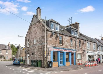 Thumbnail 2 bed flat for sale in Main Street, Methven, Perth