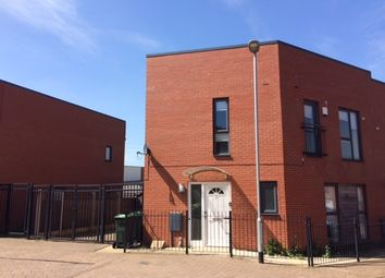 Thumbnail 2 bedroom terraced house for sale in New Heart Road, West Bromwich