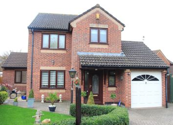 Thumbnail 3 bed detached house for sale in Howes Close, Barrs Court