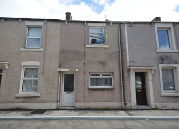 Thumbnail 2 bedroom property to rent in Jackson Street, Seaton, Workington
