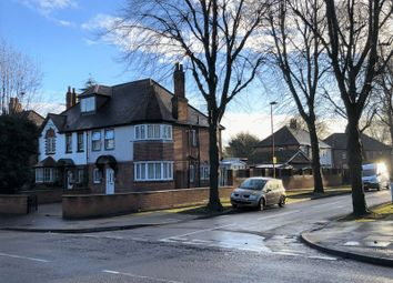 Thumbnail 3 bedroom semi-detached house for sale in City Road, Edgbaston