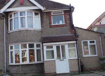 Thumbnail 8 bed detached house to rent in Sirdar Road, Southampton