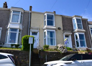 Thumbnail 4 bed terraced house for sale in Malvern Terrace, Brynmill, Swansea
