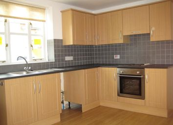 Thumbnail 2 bed end terrace house to rent in Vicarage Close, Potter Heigham, Great Yarmouth