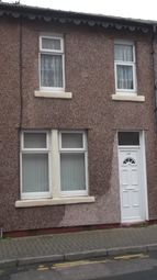 Thumbnail 3 bedroom terraced house to rent in Caroline Street, Blackpool