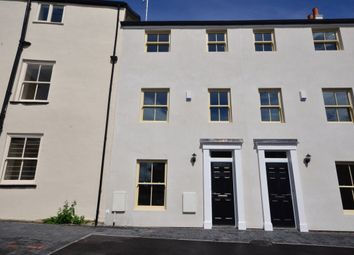 Thumbnail 2 bed town house to rent in Finkle Hill, Sherburn In Elmet, Leeds