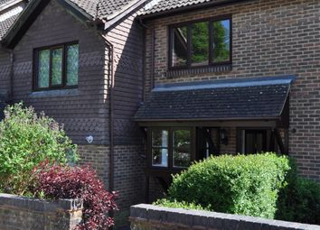 Thumbnail 2 bed terraced house to rent in Lime Way, Heathfeild