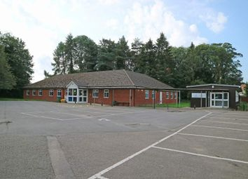 Thumbnail Office for sale in Former Training College, Devizes, Wiltshire