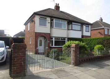 Thumbnail 3 bedroom semi-detached house to rent in Briarwood Drive, Blackpool