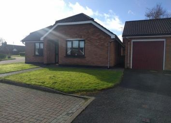 Thumbnail 3 bed detached bungalow to rent in Hillberry Meadows, Governors Hill, Douglas, Isle Of Man