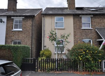 Thumbnail 2 bed end terrace house for sale in Ludlow Road, Guildford