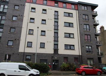 Thumbnail 2 bed flat for sale in Ashley Place, Bonnington, Edinburgh