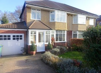 Thumbnail 3 bed semi-detached house for sale in Whinfell Road, West Derby, Liverpool