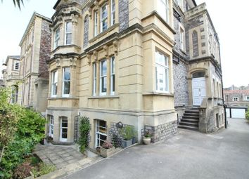 Thumbnail 2 bed flat to rent in All Saints Mansions, All Saints Road, Bristol