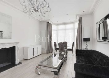Thumbnail 5 bed flat for sale in Belsize Square, Belsize Park, London
