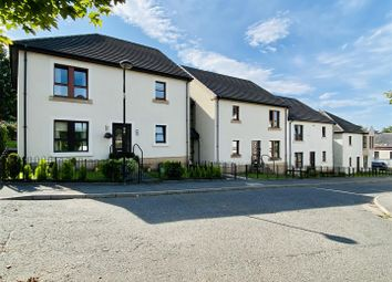 Thumbnail 2 bed flat for sale in The Ward, Strathaven