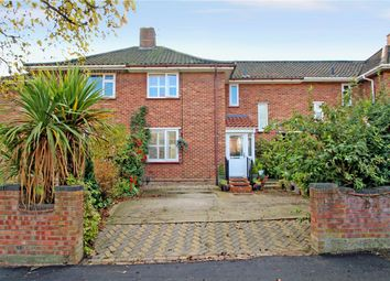 3 bed terraced house for sale in Sandy Lane, Lakenham, Norwich, Norfolk NR1