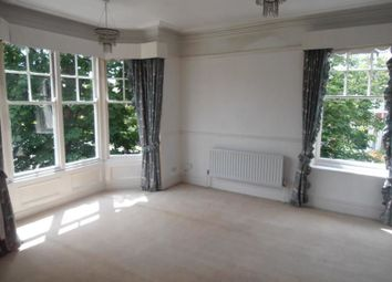 Thumbnail 3 bed flat to rent in Linden Road, Gosforth, Newcastle Upon Tyne
