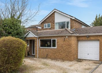 Thumbnail 4 bed semi-detached house for sale in Beech Tree Road, Holmer Green, High Wycombe